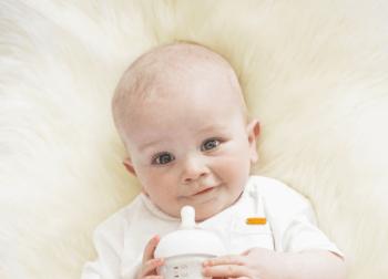 Důležitost náhradní mléčné výživy ve věku od 1 do 3 let