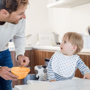 Učíme se stravovacím návykům