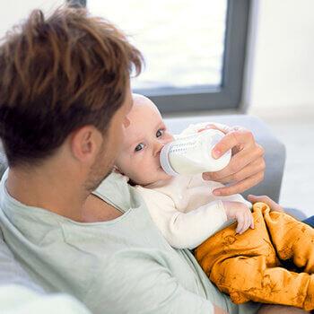 Prevence potravinových alergií u dětí