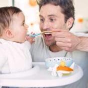 Zásady zdravé životosprávy u dětí od 1 do 3 let  aneb jde to bez cukru i soli