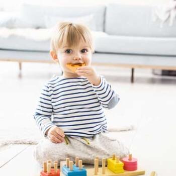 Co jsou to zdravé stravovací návyky a jak je u dětí účinně zajistit?