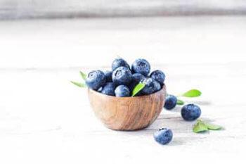 Hlavní výživová doporučení při plánování  a v těhotenství