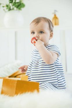 Děti s rizikem vzniku alergie