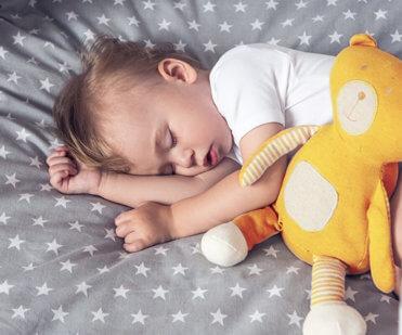 Tajemství klidného spánku