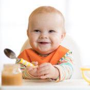Mýtus 2: Doma připravované jídlo je vždy zdravější než kupované příkrmy určené pro kojence