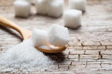 Mýtus 4: Sunar je sladký, protože obsahuje cukr