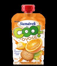 Cool ovoce