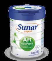 Sunar Expert AR + Comfort 2