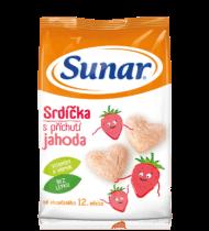 Sunar Ovocné křupky