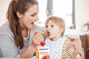 Zdravá svačina pro děti - tipy na dětské svačinky