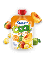 Sunar Cool ovoce
