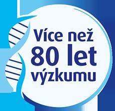 Více než 80 let výzkumu