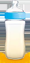 Mléčná chuť